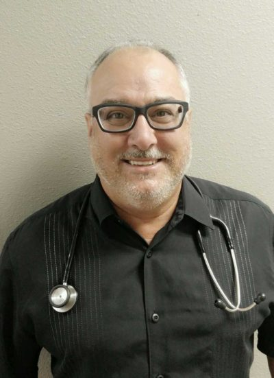 Dr. Marcus Vaughn, DOTS drug testing founder